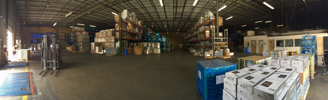 surfaces warehouse
